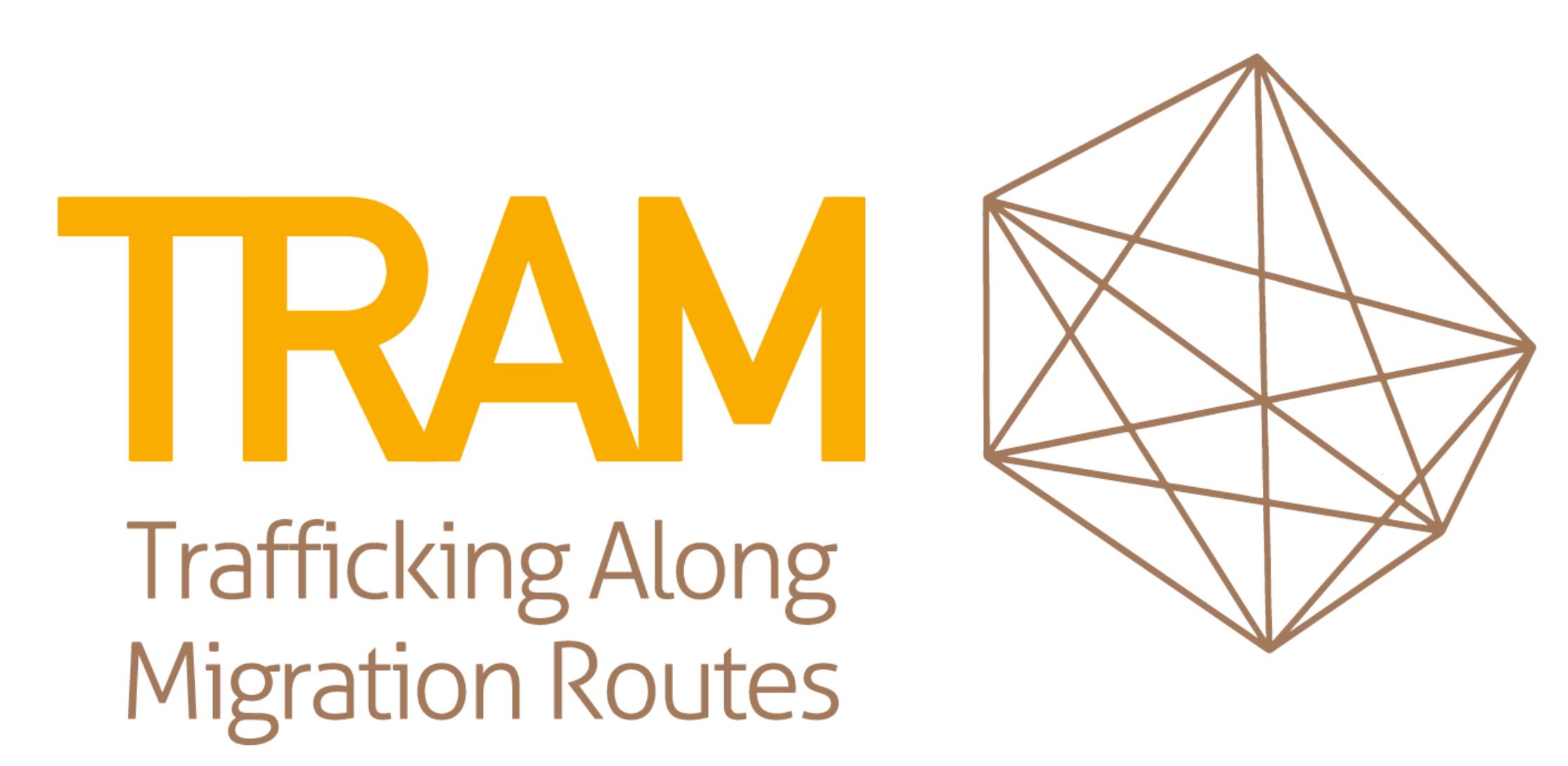 TRAM logo